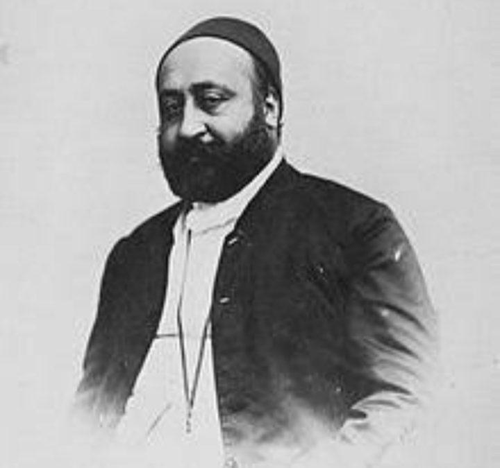 Ahmet Vefik Paşa Kimdir? Hayatı, Edebi Kişiliği, Eserleri